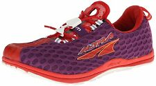 Altra Women's 3-Sum 1.5 Triathelete Running Shoes-Purple/Red