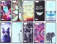 New Various Fashion Design Patterns Hard Back Case Cover For Huawei Ascend G6