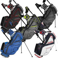 Sun Mountain 2015 Four 5 Carry Lightweight Stand Golf Bag