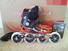 Rollerblade RB 100 size 5 1/2 (women's 6 1/2)  New!