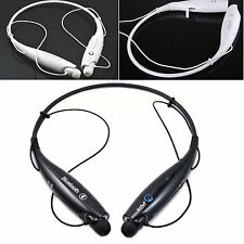 Wireless Stereo A2DP Bluetooth Headset Earphone For Samsung Galaxy Note 4 IV 3 2