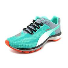 Puma Mobium Elite Speed Mens Pool Green-Tradewinds-Black  Running Shoes