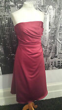 Alfred Angelo dress, Prom, Bridesmaid, Ball, Cocktail , RRP £169, at £19.99 !!