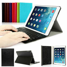 Bluetooth Wireless Keyboard With Stand Case For Apple iPad Air 1/2 iPad 2 3 4