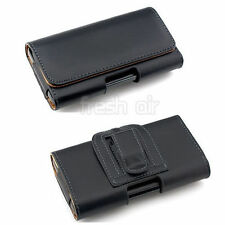 Tradesman Handyman Leather Belt Clip Pouch Case For iPhone 6/Plus Samsung Galaxy