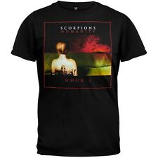 Scorpions - Humanity Tour Adult Mens T-Shirt