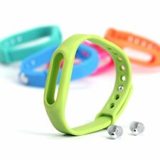 Replacement Wrist Strap Wearable Wrist Band for XIAOMI MIBand Bluetooth Bracelet