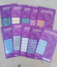 JAMBERRY NAILS your choice of multiple styles! UPDATED 2/22 with PRICES REDUCED!