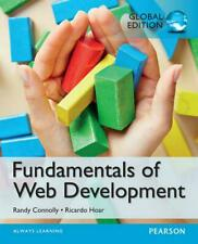 NEW Fundamentals of Web Development, Global Edition by Randy Connolly Paperback