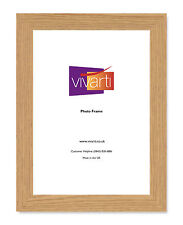 OAK FINISH Picture Frame Poster Frame Photo Frames Certificate
