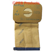 Style C Electrolux Tank Vacuum 4 Ply Bag Classic 5500 5000 2000 Epic 6000 Legacy