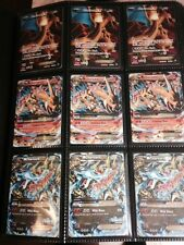 Huge Collection for Sale!!! Pick and Choose your Pokemon EX here!!