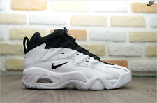 NIKE AIR FLARE ANDRE AGASSI 705438-100 WHITE/BLACK/COURT PURPLE US MENS 8-13