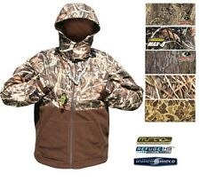 Drake Waterfowl Systems MST EQWader Deluxe Full Zip Jacket MAX 5 DW209 NWT