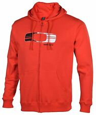 Oakley Men's Full Front Zip Fleece Hoodie