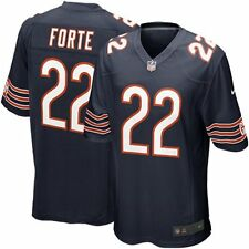 Chicago Bears Matt Forte Nike Navy Officially Licensed Youth Game Jersey-4 Sizes
