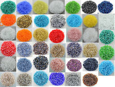 Free shipping 100pcs swarovski Crystal 4mm 5301 Bicone Beads