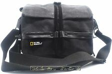 DSLR Canvas Camera Shoulder Carry Bag Case Messenger Bag For Sony Nikon Canon