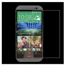 3x CLEAR LCD Screen Protector Shield for HTC E8 one