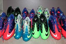 Nike Zoom Vapor Carbon Fly TD Football Cleats Many Colors Sizes 9.5-15