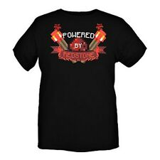 Minecraft - Powered By Redstone Youth T-Shirt