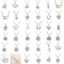 14 Multi Styles Pendant Necklace Chain Fashion Men/Women Jewelry Gift HOT