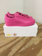 ADIDAS X PHARREL SUPERCOLOR PACK PINK S41839 COOL EVERYDAY SHOE