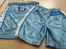 Miami Boys/ Girls Basketball Top & Shorts Set Kit/ Sando Set/ Volleyball Set SK2
