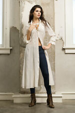 """Roja Collection """" Blanca Duster"""""""