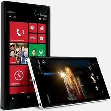 Nokia Lumia 928 32GB 4G LTE (Verizon Page Plus GSM Unlocked) Windows Smartphone
