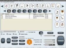 Hair, Beauty, Nails, Tanning, Spa, Salon Maid POS Software