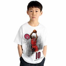 DeMar DeRozan Toronto Raptors Youth Highlight T-Shirt