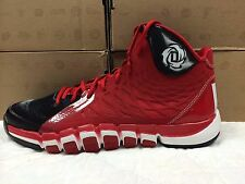 NEW MENS ADIDAS D ROSE 773 II SNEAKERS-SHOES-BASKETBALL-SIZE 12