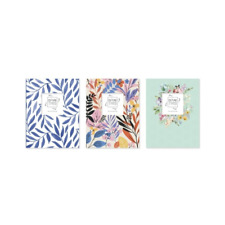 """1123-4""""x6"""" SLIP IN LARGE PHOTO ALBUM WITH WINDOW HOLDS 300 PHOTOS/CHOOSE DESIGN"""