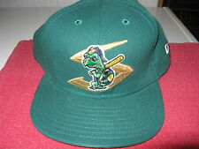 MLB-Minor League Adult caps-BELOIT SNAPPERS-GREEN-FITTED SIZE