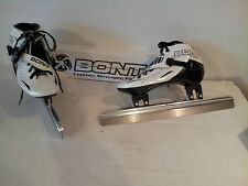 Bont youth/women's Cheetah short track speed skates sizes 36.5 or 37.5....NEW!