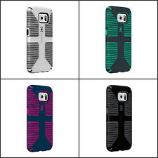 New Authentic Speck CandyShell Grip Case Cover for SAMSUNG S6 EDGE [ALL COLORS]