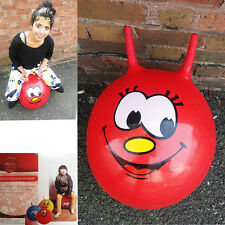"""20"""" Space Hopper Jump Bouncy Ball Inflatable Outdoor Play Kid's Adult Fun Games"""