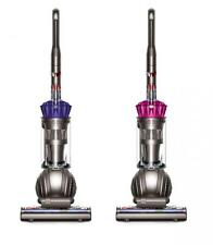 Dyson Refurb DC65 Multi Floor Upright Vacuum: Purple/Gray or Fuchsia/Gray
