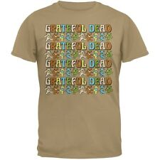 Grateful Dead - Bears Repeat T-Shirt