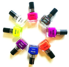 CHI CHI'S SALON FORMULA FAVOURITE BRIGHT NAIL POLISH MANYS COLOUR TO CHOOSE FROM