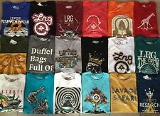 Men's LRG T-Shirts Lifted Research Group