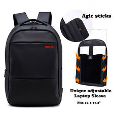 Men Women WaterProof 17.3 Laptop Backpack 15.6 Computer Notebook Bag