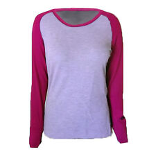 Hot Chillys Womens Base Layer Top Two-Tone Scoop Waffle Weave Thermal HC5042