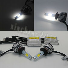 40W 5200LM/60W 6000LM CANBUS Auto Car LED Headlight H1/H4/H7/H11/9004/9006/9007
