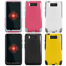OtterBox Commuter Series Case For Motorola DROID ULTRA, Genuine OEM
