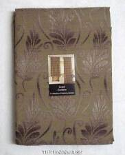 SUPERB HEAVY WEIGHT HEATHER CURTAINS.TAPETOP HEADING  NEXT DAY DELIVERY