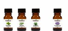 100% Pure Essential Oils 10ml Euro Dropper