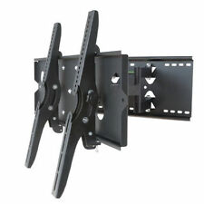 "NEW EXTRA STRONG Dual Arm Tilt Swivel TV Wall Mount for Sony LED LCD 30"" to 85"""
