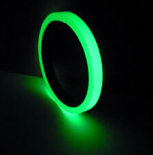 Luminous Photoluminescent tape Glow In The Dark Stage Home Decoration width 25mm